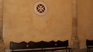 cruces de Malta