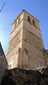 Torre Iglesia Santo Sepulcro