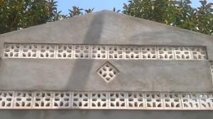 Cruz Hospitalaria en Melilla