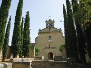 Convento Carmelita de Segovia
