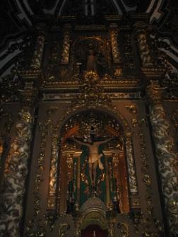 Iglesia de San Juan, Málaga